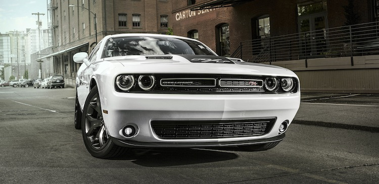 Ten Most Powerful Cars You Can Buy Under $50,000