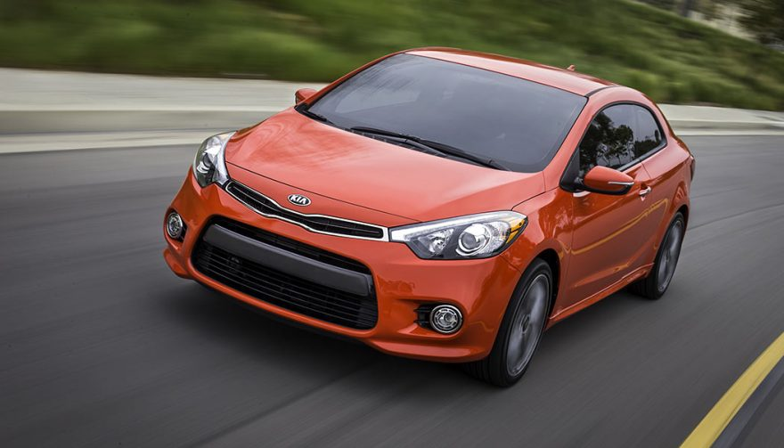 Top Compact Cars for Enthusiasts