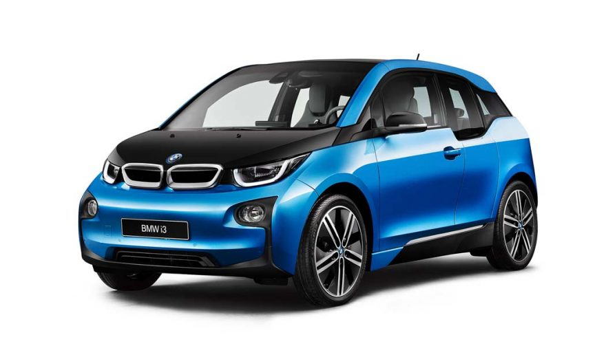 The BMW i3 is one of the bestselling electric cars of all time