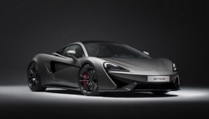 The McLaren 570S Track Pack show's how dedicated to racing its designers are