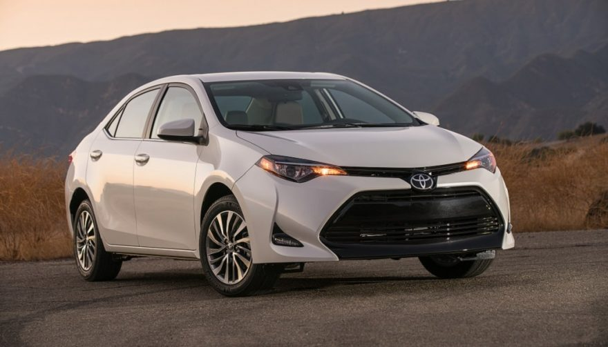 The 2017 Toyota Corolla offers variety, safety and value