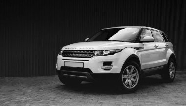 The Range Rover Evoque could be considered the best city SUV.