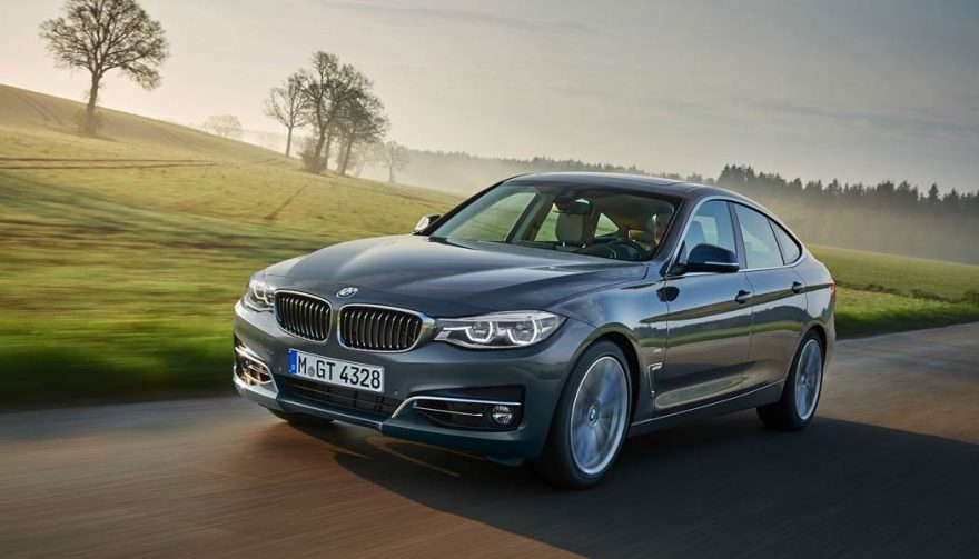 The BMW 3-Series is one of the most reliable luxury cars