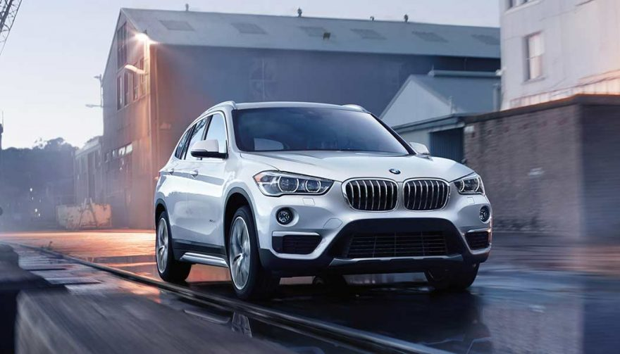 The BMW X1 could be the best midsize SUV