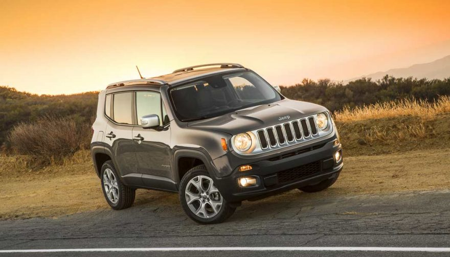 The Jeep Renegade could be the best midsize SUV