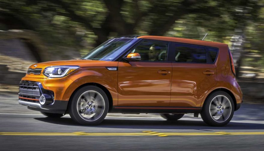 The Kia Soul could be the best midsize SUV