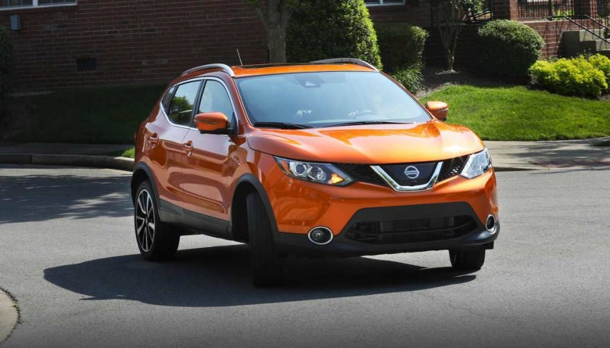 The Nissan Rogue Sport could be the best midsize SUV