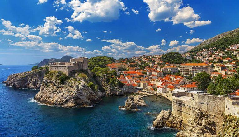 European road trip: Dubrovnik, Croatia