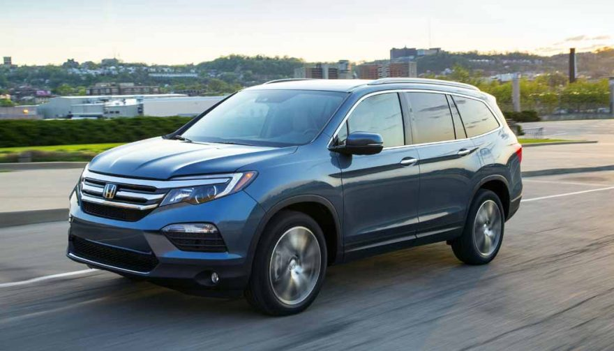 SUVs with Third Row Seating: Because You Don't Want a Minivan