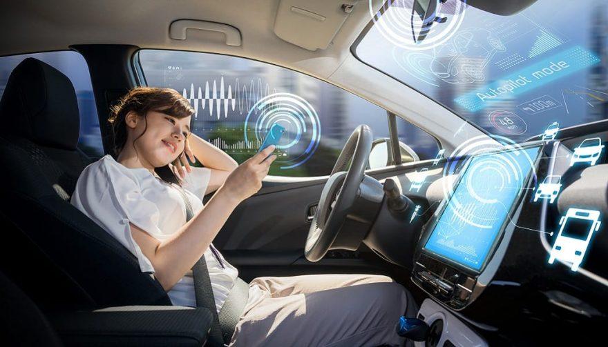 will kids drive in the future