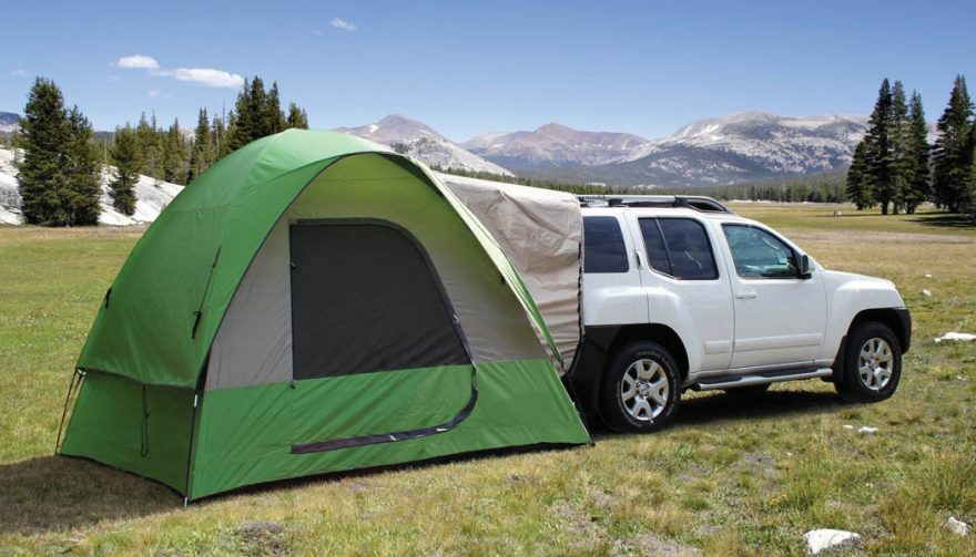 Suv Camping Turn Your Ride Into The Ultimate Outdoors Machine