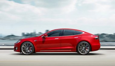 The Tesla Model S is one of the best commuter cars