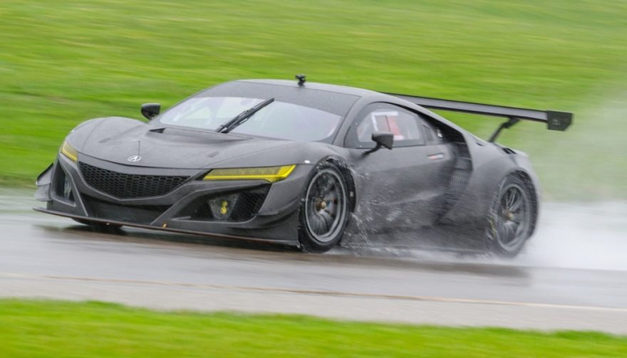 2018 acura legend. beautiful 2018 the 2018 acura nsx gt3 intended acura legend