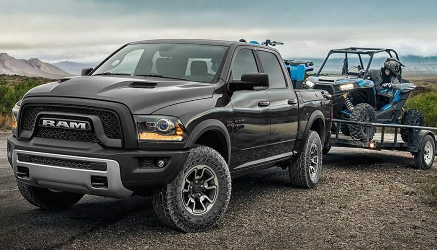 FCA EPA Certification: Diesel Ram 1500 and Grand Cherokee Good to Go