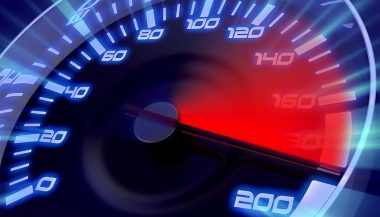 A new NTSB speeding study wants to stigmatize speeding