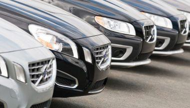 Volvo Geely Partnership