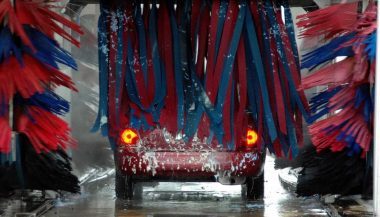A car wash hack