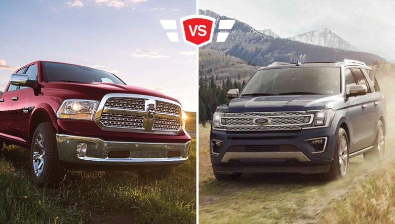 Truck Vs Suv >> Truck Vs Suv Which One Fits Your Lifestyle Better