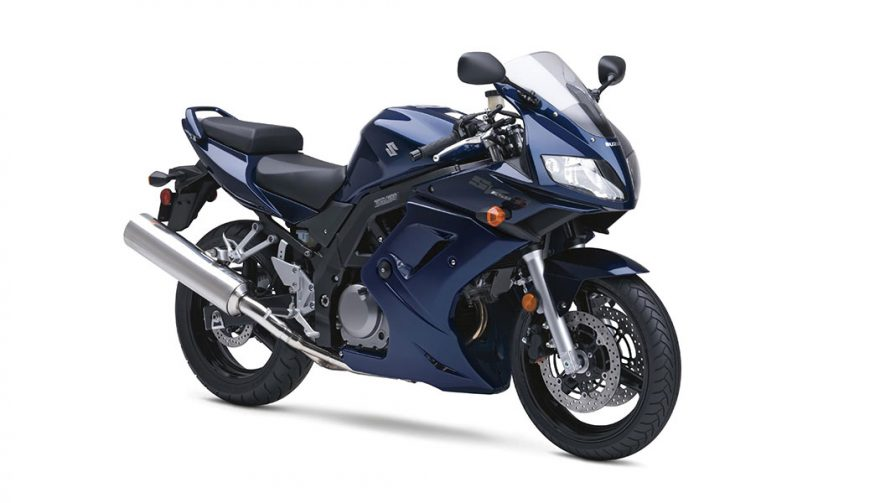 The 2008 Suzuki SV650 is one of the best used motorcycles