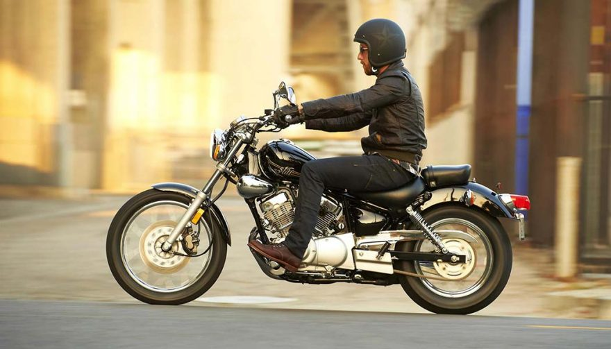 The 2018 Yamaha V Star 250 could be the best beginner motorcycle for some riders