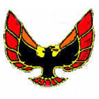 pontiac fire bird logo
