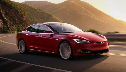 The 2018 Tesla Model S is one of the top luxury sedans in 2018