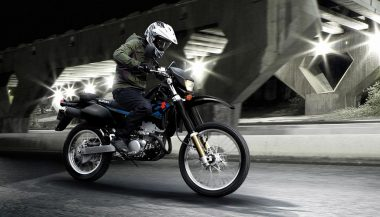 The 2018 Suzuki DR-Z400S is one of the best dual sport motorcycles