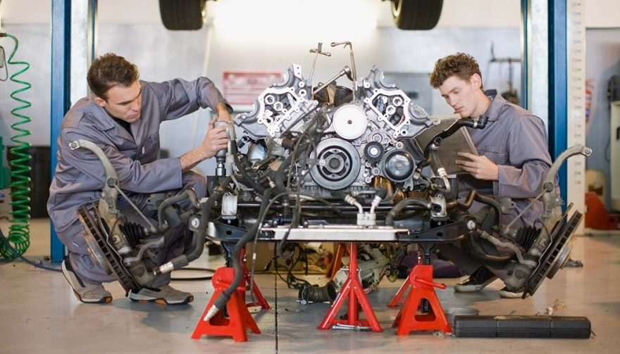 Lots of the most expensive car repairs are avoidable