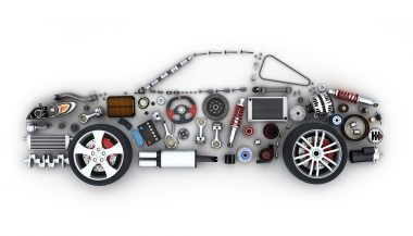 Aftermarket vs OEM car parts