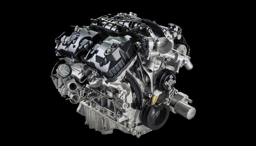 The 2.7L EcoBoost V6 could be the most reliable F150 engine