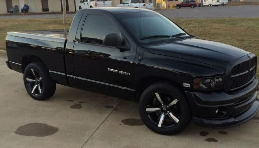 2004 Post Your Ride Dodge Ram 1500 Sport