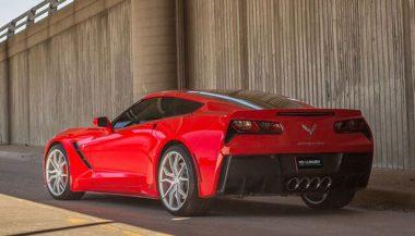 Post Your Ride: 2014 Chevrolet Corvette Z51 Carbon