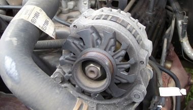 Signs of a bad alternator