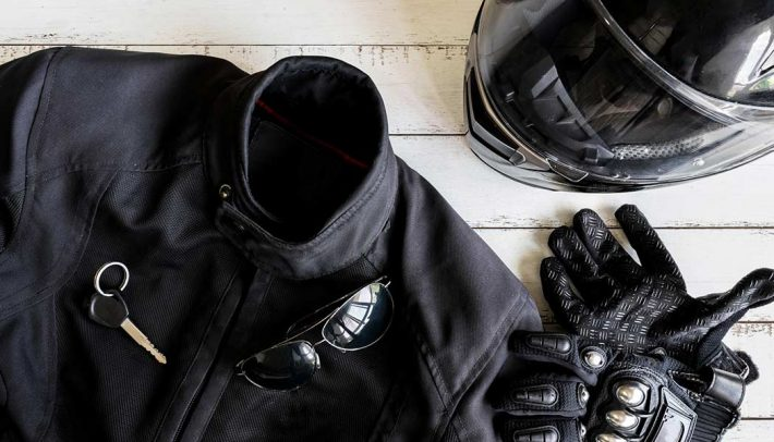 The right motorcycle accessories can make owning a motorcycle even better