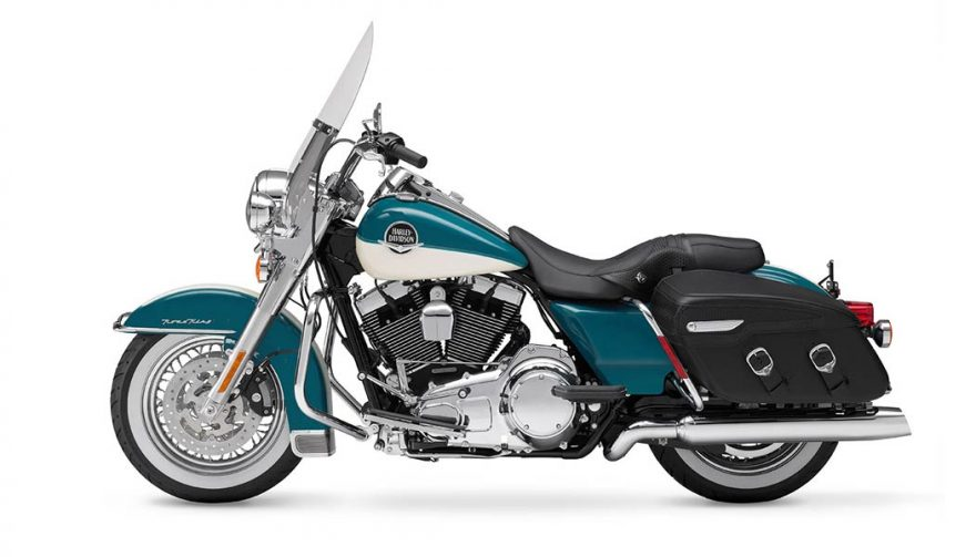 Harley-Davidson Recall: Brake Failure Affects 175K Models ...