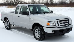 The Ford Ranger could be the best used truck for your needs
