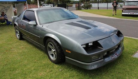 Good project cars for beginners include the third generation Camaro