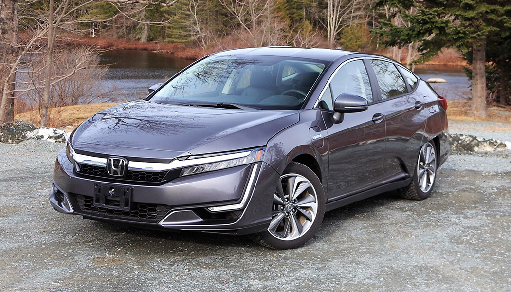 honda clarity is this plug in hybrid a true eco accord. Black Bedroom Furniture Sets. Home Design Ideas