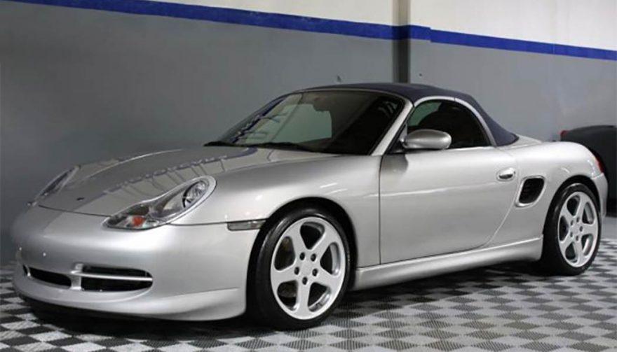 RUF Porsche RUF 3400S