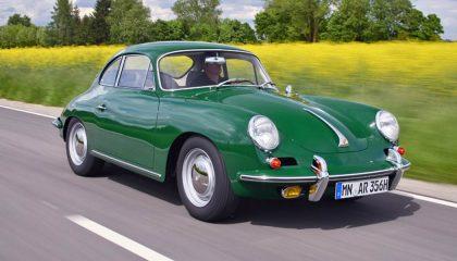 RUF Porsche: RUF R56.11