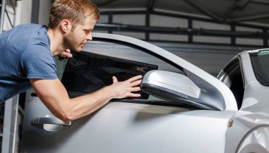 Learn how to remove window tint