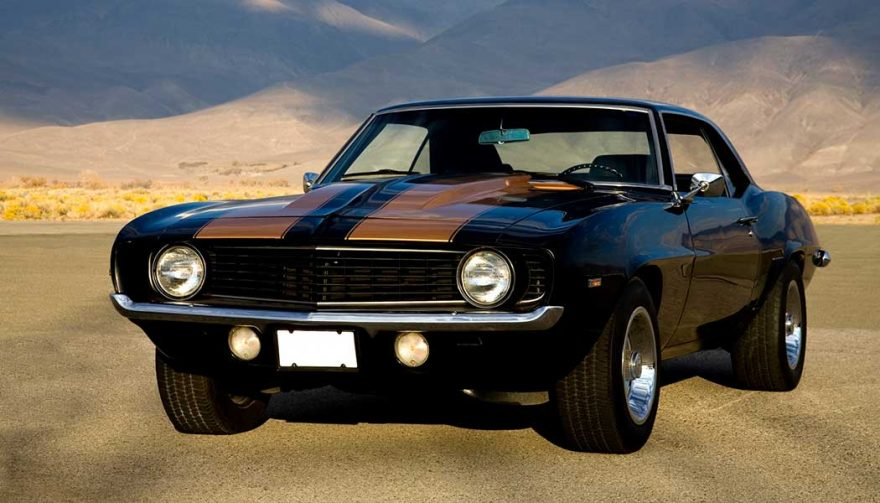 classic muscle cars 12 of the greatest american models of all time. Black Bedroom Furniture Sets. Home Design Ideas