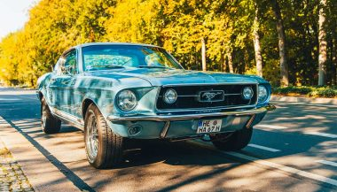 The Ford Mustang is one of the best classic muscle cars