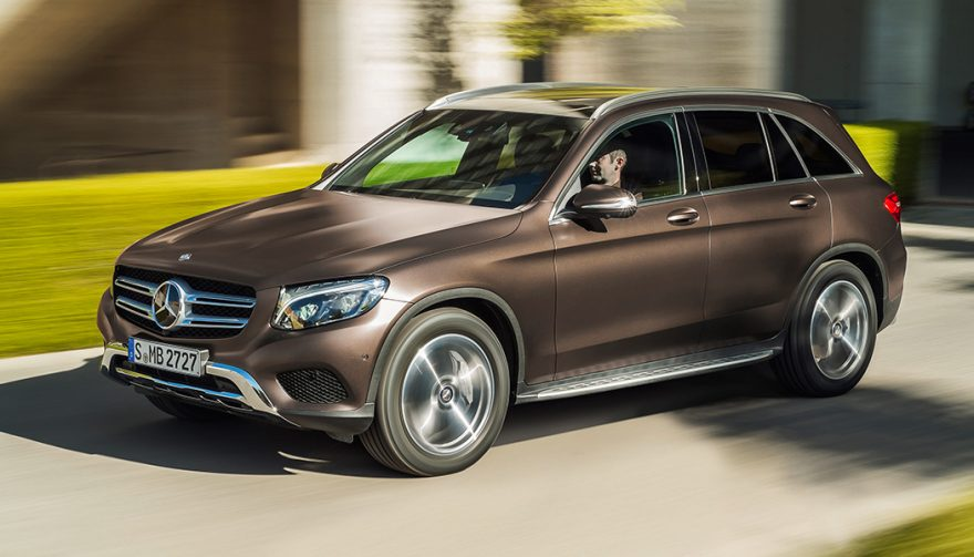 Most reliable cars the top 14 vehicles to buy in 2018 for Most reliable mercedes benz models