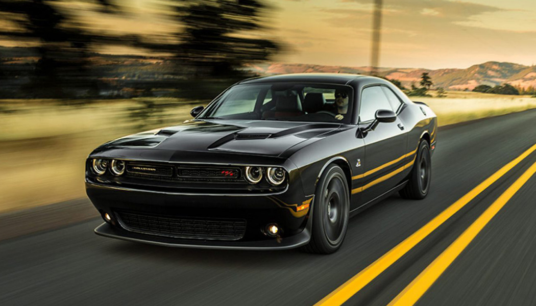 Dodge Challenger Is On The List Of Reliable Cars