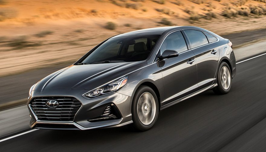 Hyundai Sonata is one of the Safest Cars