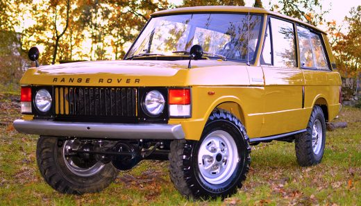 Post Your Ride Land Rover Range Rover