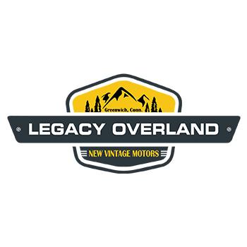 legacy overland logo