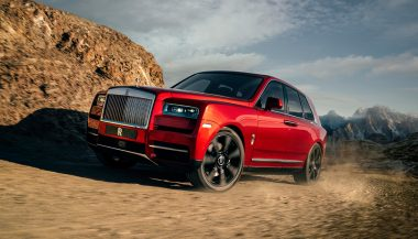 The all-new Rolls-Royce SUV is here! We've taken a look at the Rolls Royce Cullinan, and everything it has to offer its new drivers.