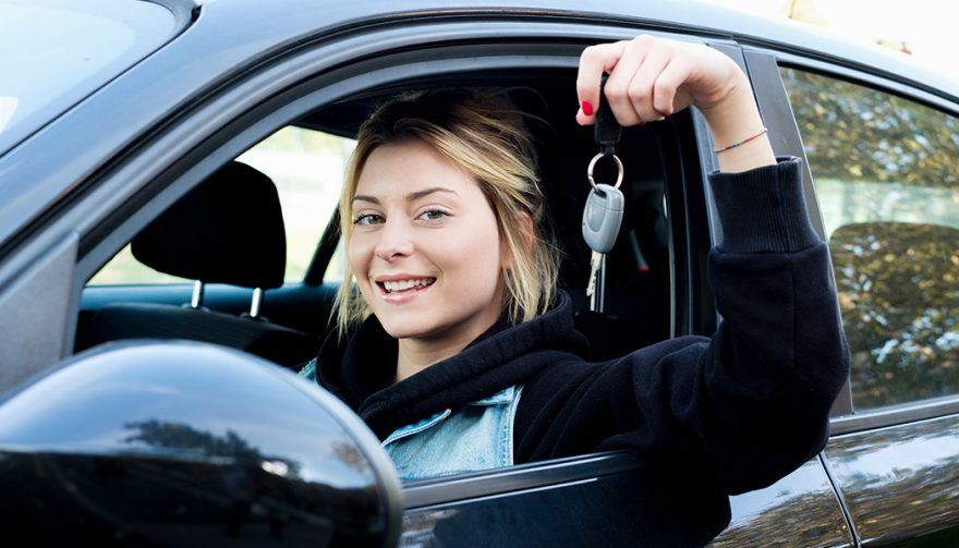 Safest Cars For Teens